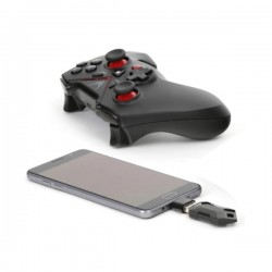 Omega Gamepad Raptor 4 IN 1  for XBOX ONE/PS3/PC & Android OGPXB1 ασύρματο.